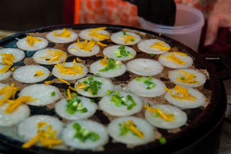 Kacang Bangkok Thailand liburan ke bangkok thailand 12 makanan maknyus ini wajib