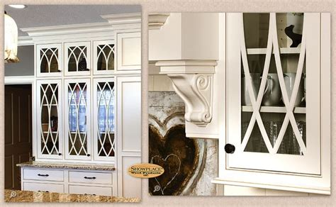 Mullion Kitchen Cabinet Doors by Showplace Offers Mullion Doors In A Selection Of Styles