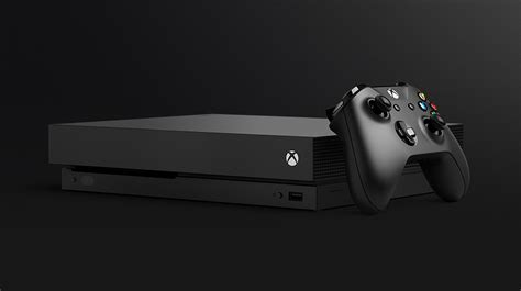 Xbox One X Free 20 Judul xbox one x review is new 4k hdr console better than ps4 pro si