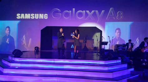 Harga Resmi Samsung A8 Di Indonesia ini spesifikasi dan harga samsung galaxy a8 di indonesia