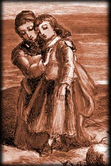 Js Lovekumis Putih Salem Kid mackyr12english childhood as a puritan