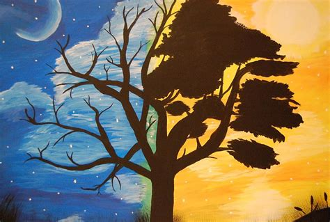 paint nite during the day aubade nocturne writerscafe org the writing