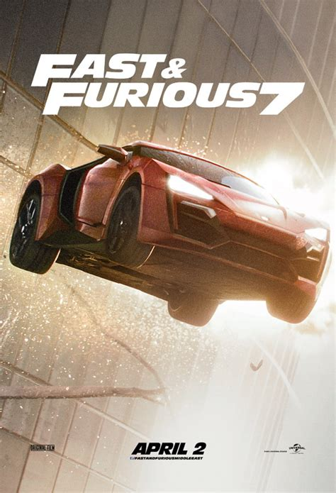 fast and furious jumper fast furious 7 in lebanese movie theaters starting april