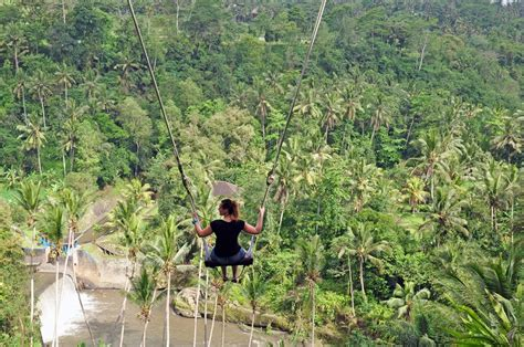 swing bali we12travel com we12travel outdoor adventure blog your