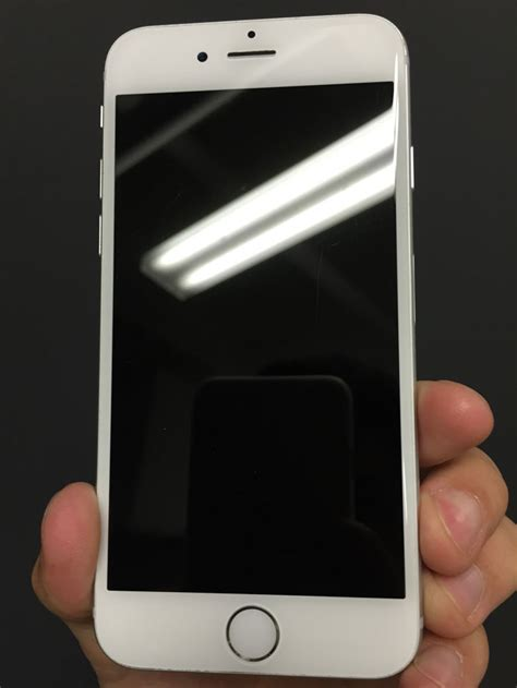 Iphone 6 16gb Silver buy high quality used iphone 6 16gb silver at t
