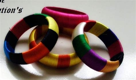 Bangles Designs Handmade - handmade bangles