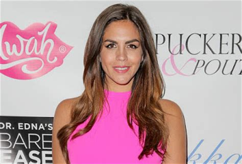 what happen to katies face from vanderpump rules irealhousewives the 411 on american international real