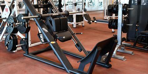 fitness equipment jcc indianapolis