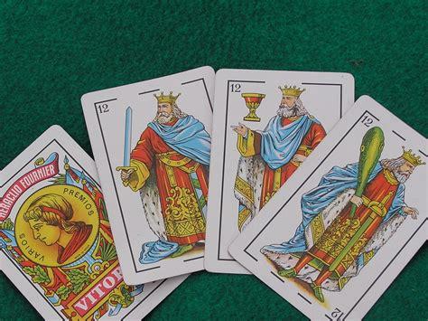 tirada 3 cartas espaolas tirada de cartas espa 241 olas personal taringa