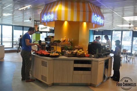 google office sydney google sydney pyrmont ifat food chronicles