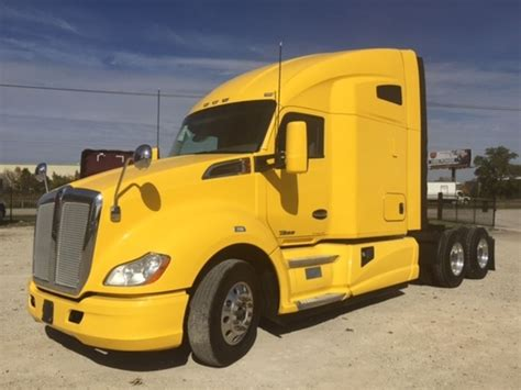 truck el paso tx kenworth t680 in el paso tx for sale used trucks on