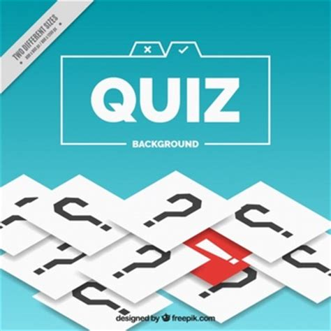 free quiz layout signs and symbols vectors 4 600 free files in ai eps