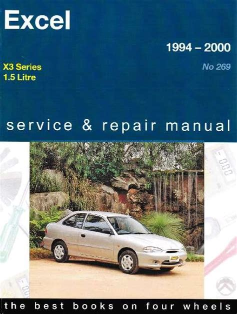 service manual 1994 hyundai excel owners manual pdf service manual pdf 1994 hyundai elantra hyundai excel x3 series 1994 2000 gregorys owners service repair manual 0855667974