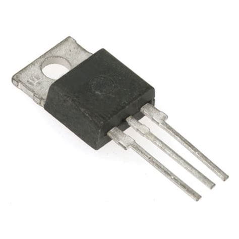 transistor mosfet irfz24n irfz24n major brands mosfet irfz24n to 220abn channel 55v ics semiconductors
