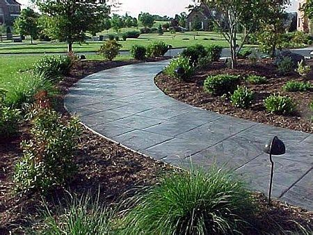 78 ideas about sted concrete walkway on pinterest