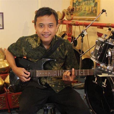 tutorial gitar tulus sepatu chord gitar