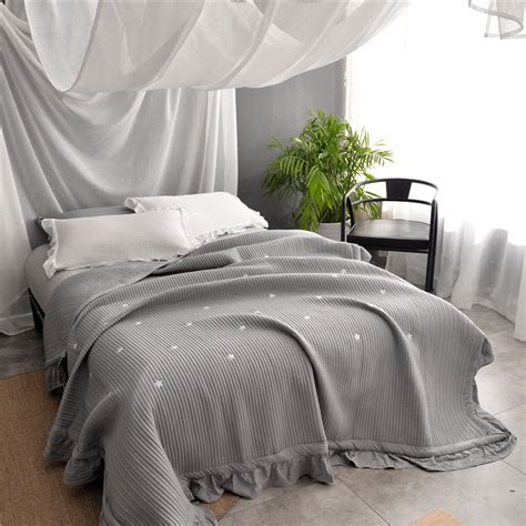 grey quilted coverlet grey coverlet promotion shop for promotional grey coverlet