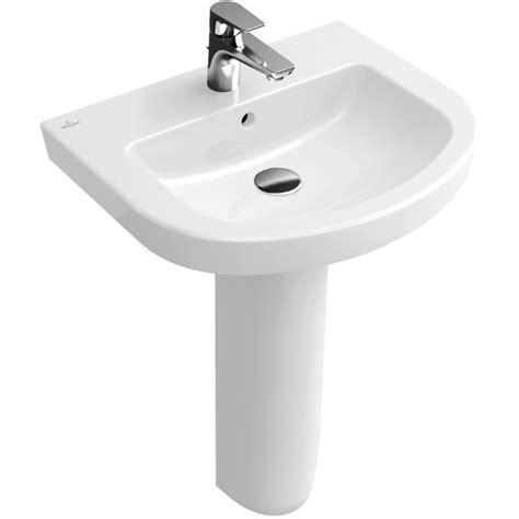 lavabo villeroy boch villeroy boch subway 2 0 lavabo blanc 71146201