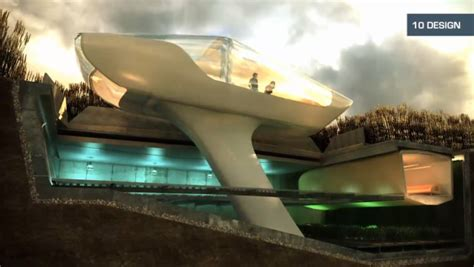 pivos ice house aerodynamic house design 28 images aerodynamic shelter by taha mousavi 3d artist