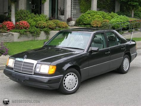 mercedes 300e opinions on an 1993 300e mercedes benz
