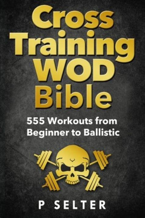 cross workouts book bundle books big list of crossfit bodyweight workouts cross