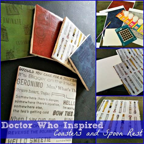 dr who diy crafts 17 best images about nerdy diy crafts on culture big 6 and