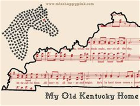 home lyrics kentucky and lyrics on