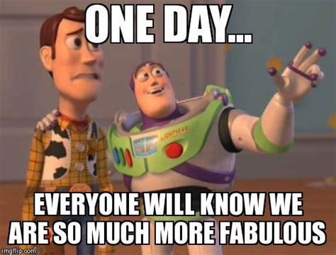 Toys Story Meme - me and colette toy story meme fabulous lol