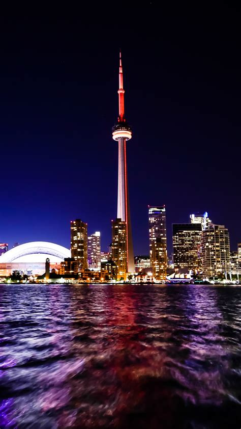 mobile city canada wallpaper website wall ppx