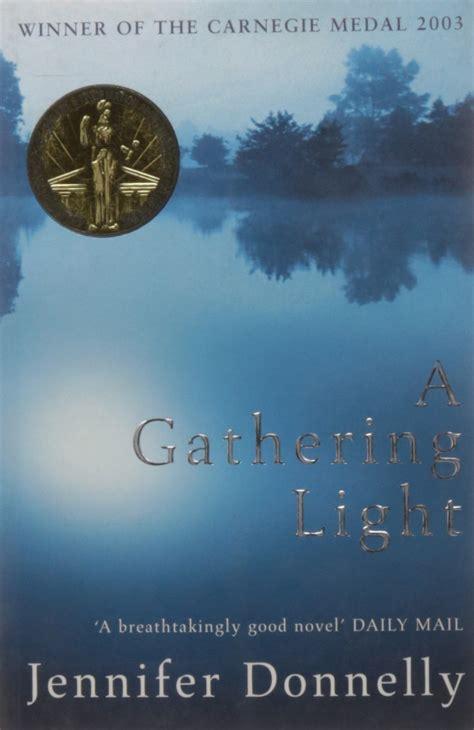 a gathering light jennifer donnelly heath s carnegie bookshop