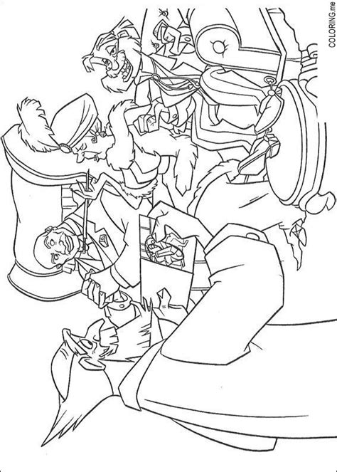 free coloring pages of 12 spies of canaan