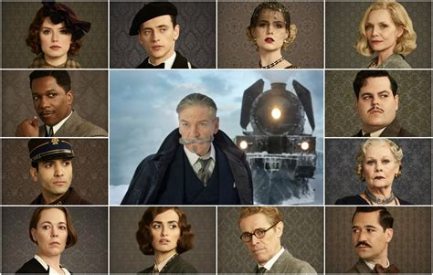 murder on the orient express official trailer jason s movie blog