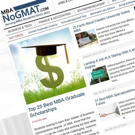California Miramar Mba by Popular Mba Website Writes About Calmu California