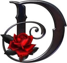 imagenes de letras goticas con rosas alfabeto g 243 tico con rosas rojas fondos de pantalla y