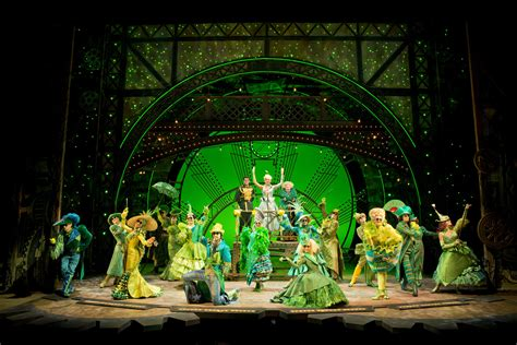home design show nyc tickets the wicked screening at the apollo victoria theatre wicked the musical london pinterest