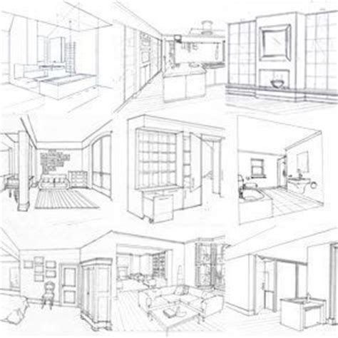 draw my house interiors dream houses and interior design on pinterest