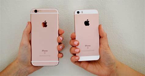 iphone    rose gold popsugar australia tech
