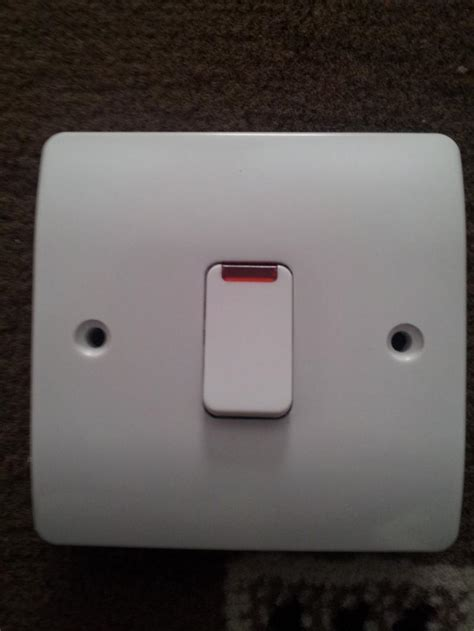 wiring a light switch with a neon light diynot forums