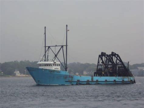 duckworth steel boats tarpon springs ess pride international fishing vessels gallery