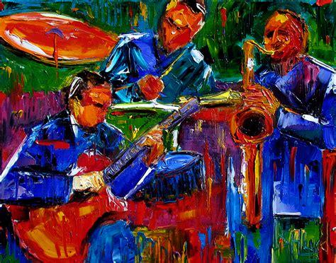 jazz artists biography debra hurd original paintings and jazz art abstract jazz