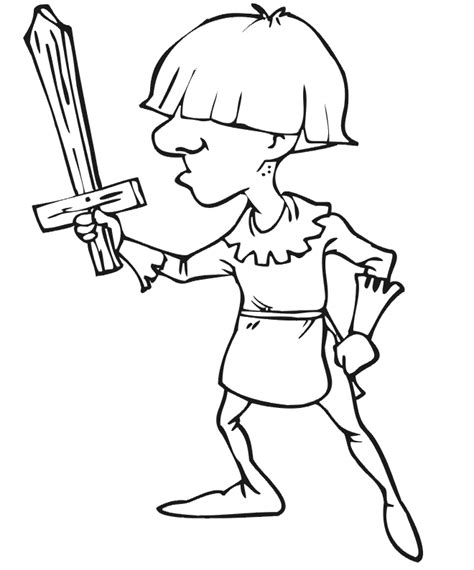 middle ages knights coloring pages coloring pages