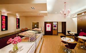 Kitchen Design Shops by Cupcake Bakery Shop Design Commercial Interior