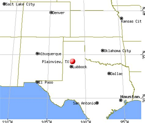 map of plainview texas plainview texas tx 79072 profile population maps the knownledge