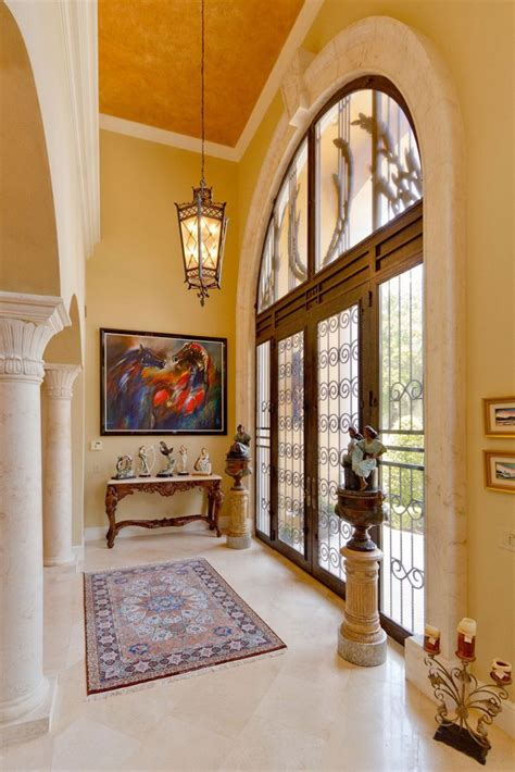 small foyer ideas with high ceiling decorating ideas house design and