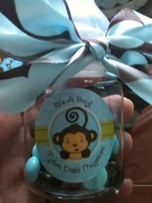 monkey baby shower ideas 1000 images about boy baby shower ideas on