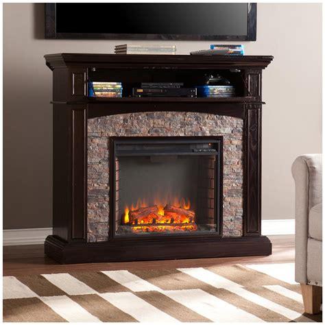 Media Electric Fireplace Southern Enterprises Grantham Electric Media Fireplace 671472 Fireplaces At Sportsman
