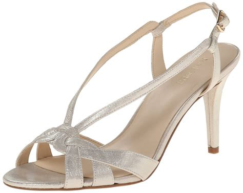 nine west dress sandals nine west itani metallic dress sandal top heels deals