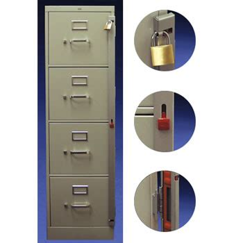 File Cabinet Lock Bar by Abus Cabinet Locks Swing Away File Bars Lock