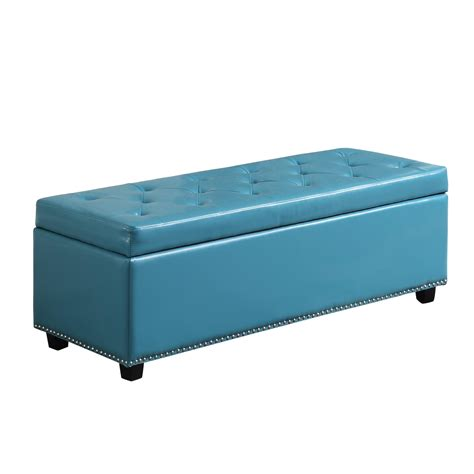 park fpf18 0143 shandra bench storage ottoman amazon com simpli home hamilton rectangular storage