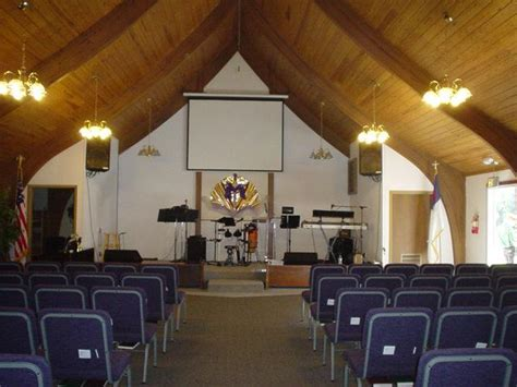 Room Church Of God In by Salida Room Church Of God Colorado